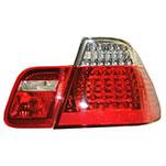 Rear Lights