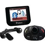Bluetooth Hands Free Kits